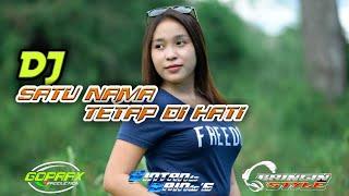 Dj Satu Nama Tetap Di Hati Goprax Production by Bringin Style Official