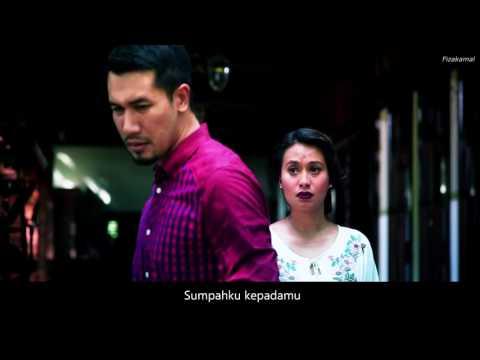 (Lirik) Nisan Cinta - Siti Nordiana ft Jaclyn Victor (OST Dendam Aurora)