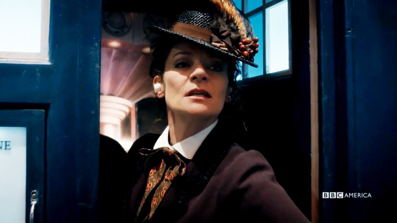 missy who doctor who season 10 saturdays 9 8c youtube