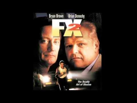 F/X2 - Main Titles (fan film version) - Lalo Schifrin and Michael Boddicker