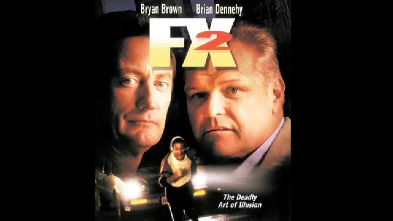 Download F/X2 - Main Titles (fan film version) - Lalo Schifrin and Michael Boddicker