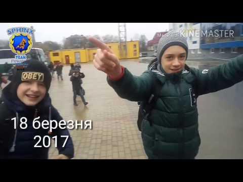 Клип Sphinx - Океан