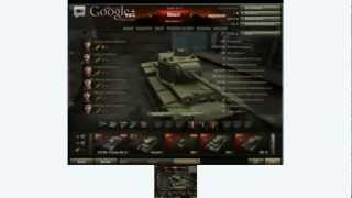world of tanks 8.1 (32 bit) - Ubuntu 12.10 64 bit #3