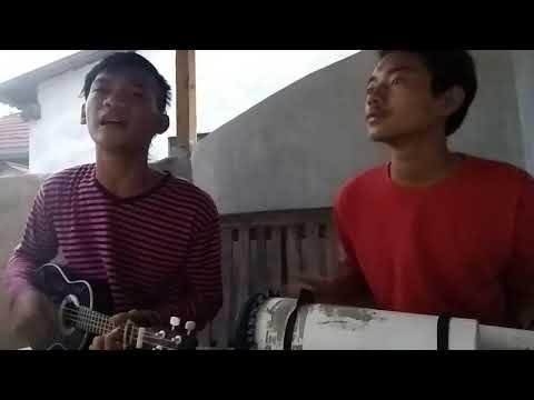 Cermin Band - Rasa Yang Tertinggal (Gitar Kentrung) Cover By Wa Kenteng & Midil