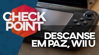 Demo de FFXV, torneio de Tekken 7 e mega atualização no Xbox One - Checkpoint!