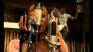 Sibongile Khumalo & KB  - Melodi (Jam Sandwich)