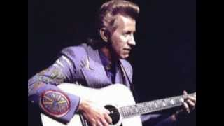 Porter Wagoner - I've Enjoyed as Much of This as I can Stand (with lyrics)