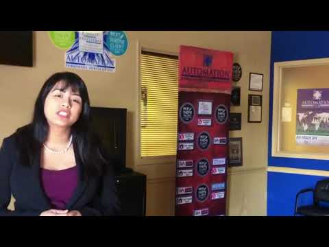 Automation Personnel Services West Houston - Message From Nancy Fernandez, Sales Representative.