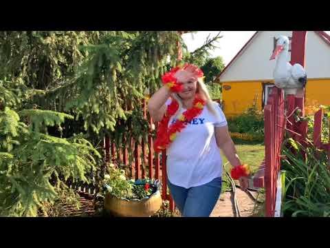 ДЕНЬ СЕЛА В ЯБЛОНОВО/ДЕРЕВЕНСКИЕ PARTY