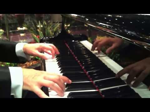 La Vita è bella (Life is Beautiful) - Beautiful that Way - Piano Solo