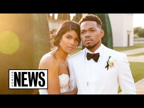 Sherry Mackey - Chance The Rapper And His Wife Kirsten Bennett Welcomed A Baby Girl