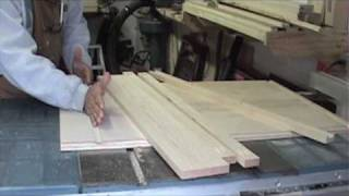 Tone's Corner Cabinet - Base Cabinet Assembly