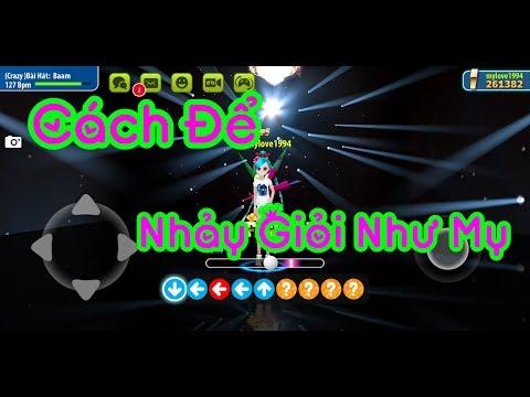 Làm Sao Để Nhảy Giỏi? Cách Để Nhảy Giỏi Game Avatar Musik