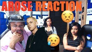 Eminem - Arose (Lyrics) Producer Reaction
