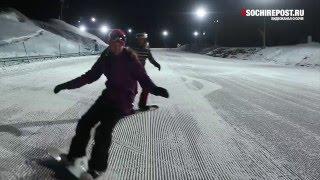видео 5 горнолыжных курортов, где можно кататься в апреле
