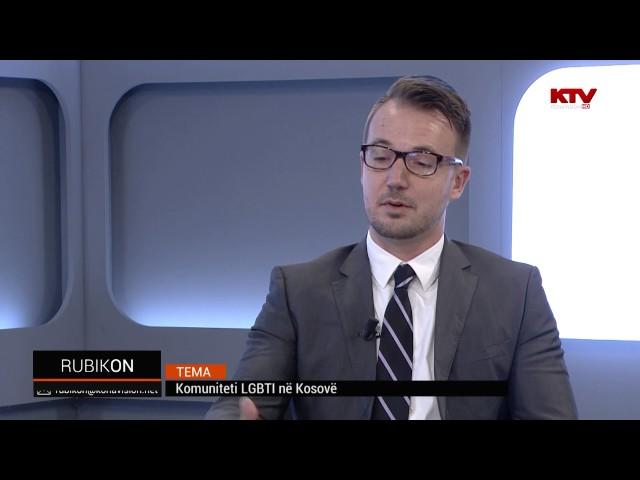 RUBIKON - Komuniteti LGBTI në Kosovë 23.11.2016