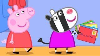 Peppa Pig Português Brasil - Dias de Viagem Peppa Pig