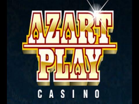 Azartplay casino официальный сайт играть на деньги