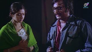 johnny climax rajinikanth scene tamil super scene sri devi