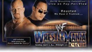 WWF Wrestlemania 17 Theme Song