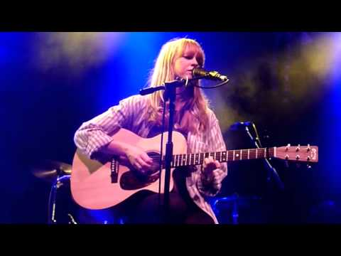Lucy Rose - Red Face (Live at Glastonbury 2013)