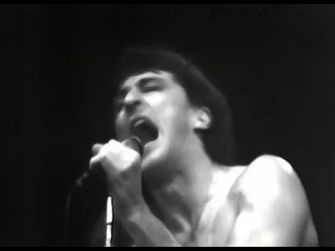 The Tubes Remote Control / Drum Solo