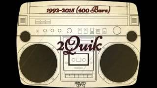 1992-2015 (400 Bars) - 2Quik