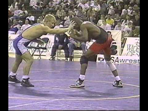 John Fisher vs Cary Kolat