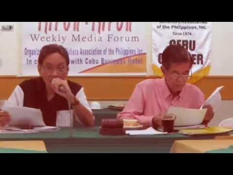 PAPI Cebu Tapok Tapok 15 09 05 Mactan Cebu Int'l Airport Lot Claimants