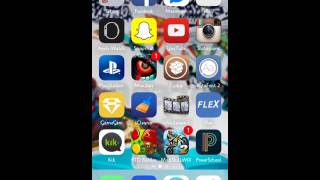 How to turn iOS into Android (easy)