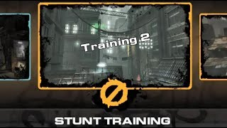 Urban Trial Freestyle | Stunt Training | մոտո ֆրիսթայլ
