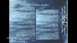 ECHOTERRA - A Tear Of Her Heart (Lyrics)