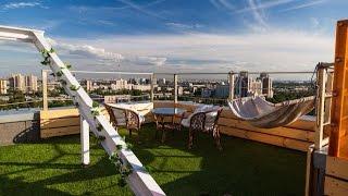 Продажа квартиры на крыше Санкт-Петербург(Это двухкомнатные апартаменты с выходом на крышу. Дом расположен недалеко от метро Черная речка, рядом..., 2016-01-26T21:17:15.000Z)