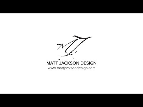Matt Jackson Design - Evolution of a Graffiti Artist