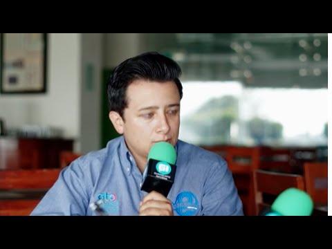 Entrevista a Jorge Romero, director de Guanajoven