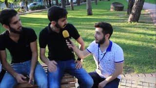 Sokak Röportajı Ramazan da Vaktini Nasıl Değerlendirirsin (Çağrı erdemir)