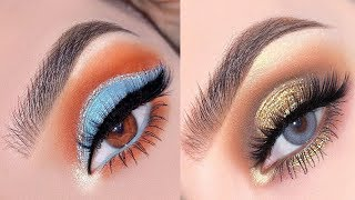 Top 15 Beautiful Eye Makeup Looks To Inspire You