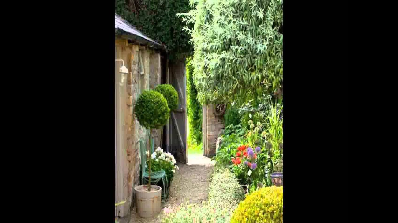 Garden Improvement Ideas - YouTube