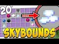 15+ CHANCES TO GET AN IKIT! | SKYBOUNDS S2 #20 (Minecraft Skyblock)