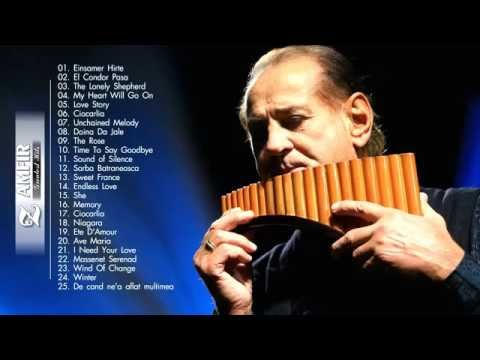 music zamfir mp3