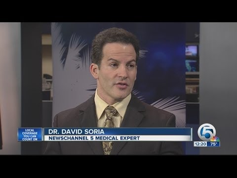 Dr. Soria: How Do You Know If You Have Food Poisoning?