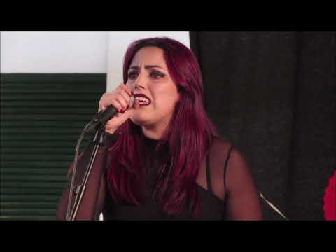 Sandra Perez - 20 encontro artístico 07-04-19 - Tavira