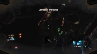 Call of Duty Black Ops 3 Zombies Revelations Glitching With Shitty YouTubers