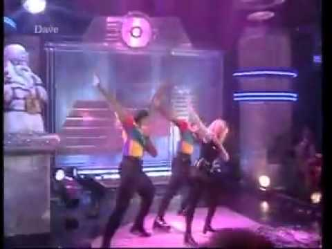 Kylie Minogue - Better The Devil You Know - TOTP 1990