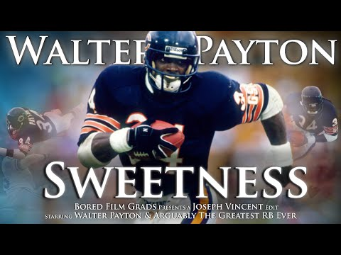 Walter Payt  Sweetness