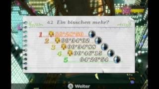 Kororinpa Marble Mania Wii speed runs lvl 40-45
