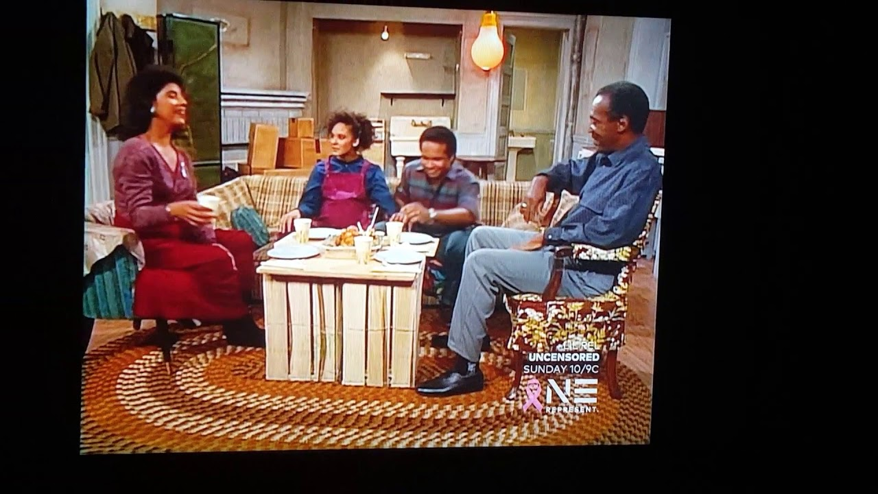 Download The Cosby Show: Move It