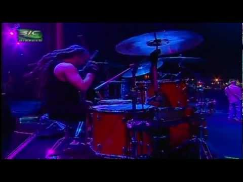 Faith No More - Optimus Alive Festival, Lisboa, Portugal (2010) [Full Show]