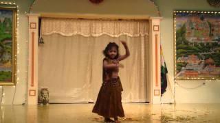 Jain Song Dance, Gargee Shah (Paryushan & Das Lakshan Parv)