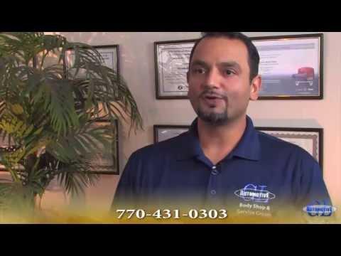 Vinings Auto Repair & Body Shop | Service Mechanic | Call 770-431-0303
